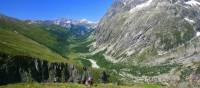 The epitome of walking in the European Alps | John Millen