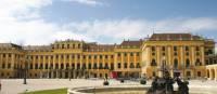 Make time to visit Schoenbrunn Palace in Vienna, Austria