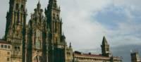 Santiago de Compostela Cathedral   Janet Oldham