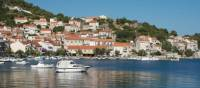 The beautiful Dalmation Coast, Croatia | Kate Baker