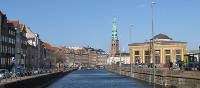 The impressive waterways of Copenhagen | Kate Baker