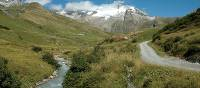 Breathtaking scenery on the Tour du Mont Blanc | Phil Wyndham