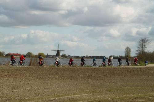 A classic Dutch ride&#160;-&#160;<i>Photo:&#160;Richard Tulloch</i>
