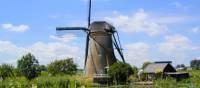 Windmills of Kinderdijk | NBTC