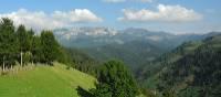 Gorgeous beauty of Romania