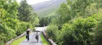 Cycling on the Inner Hebrides in Scotland | Scott Kirchner