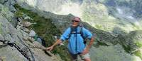 Our trek in Slovakia's High Tatra Mountains will suit fitter walkers seeking a challenge