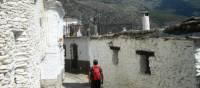 Walk through whitewashed villages in the Alpujarras | Erin Williams