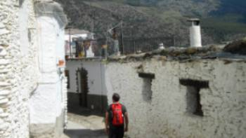 Walk through whitewashed villages in the Alpujarras | Erin Williams
