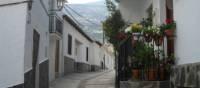 Pass through white-washed villages in the Alpujarras | Erin Williams