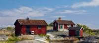 Small islet near Stockholm   Ola Ericson