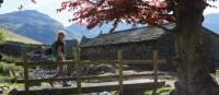 Bridge at  Side House farm, Great Langdale | John Millen