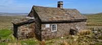 Greg's Hut on Crossfell | John Millen