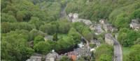 The Calder Valley and Hebden Bridge | John Millen