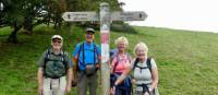 Hiking Offa's Dyke | Claire Cox