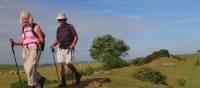 Walking along Offa's Dyke | John Millen
