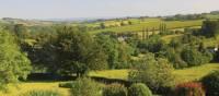Gardens at Llangattock Lingoed | John Millen