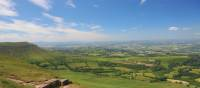 Views  from Hay Bluff | John Millen