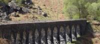 Disused Viaduct, Glen Oich