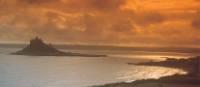St. Michael's Mount, Cornish Coast