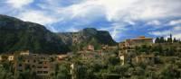 Deia & the Tramontana mountains, Majorca | John Millen
